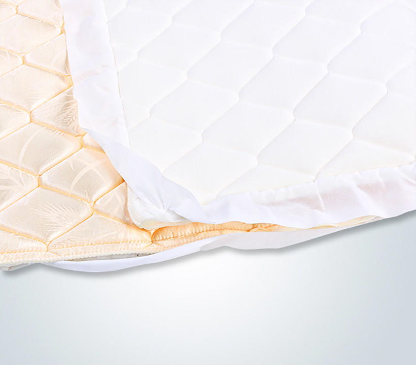 Synwin sky bedding mattress protector with good price for wrapping