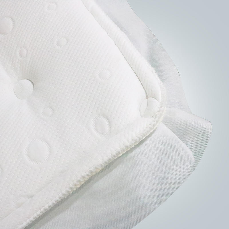 Non Woven Flange Fabric for Mattress - SW-FU003