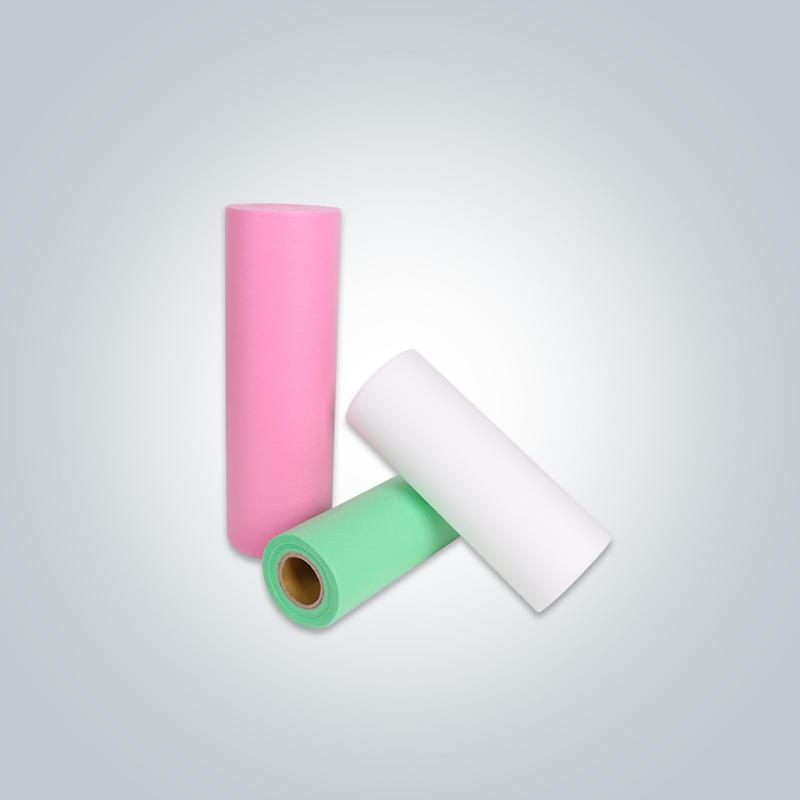 SMS Spunbond Polypropylene Fabric