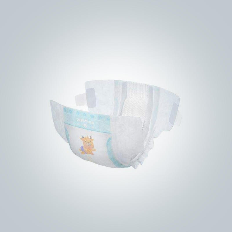 Non Woven for Hygienic Products - SW-MD001