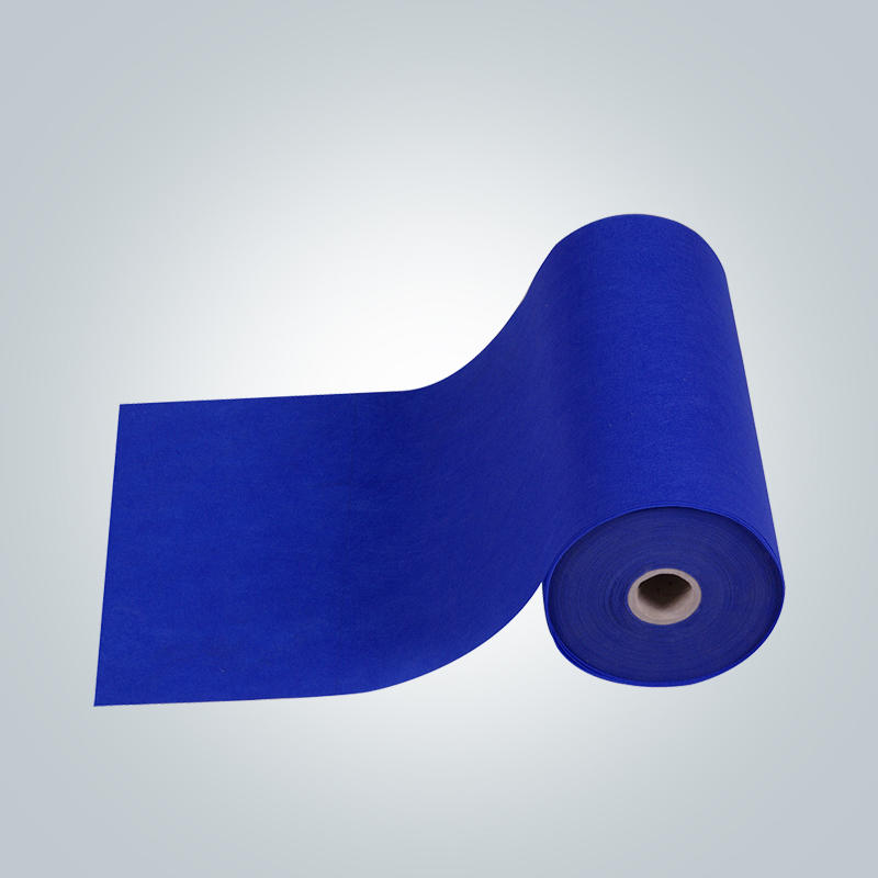 Industrial Non Woven Fabric - SW-ID002