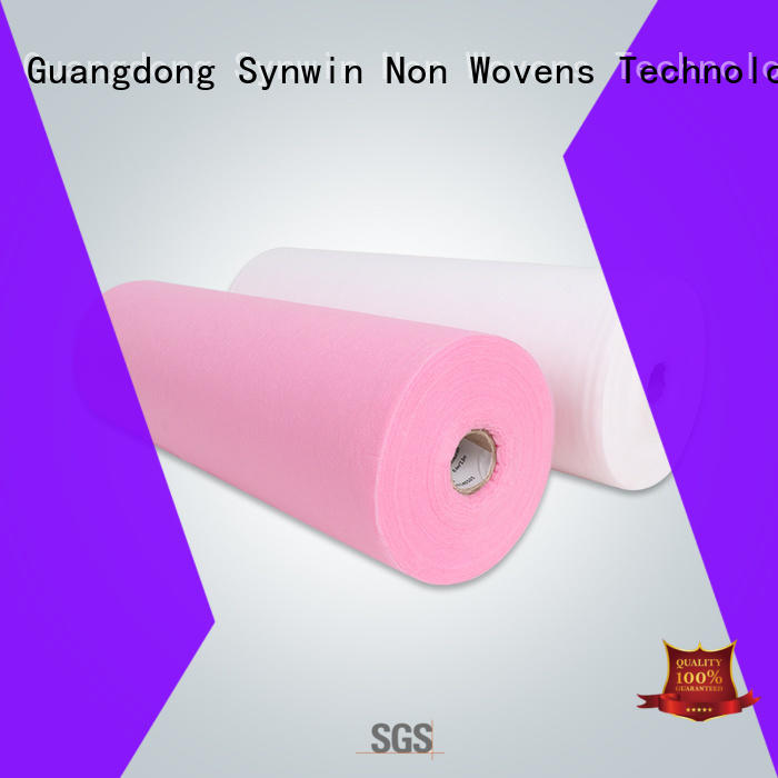 Synwin sms nonwoven personalized for tablecloth