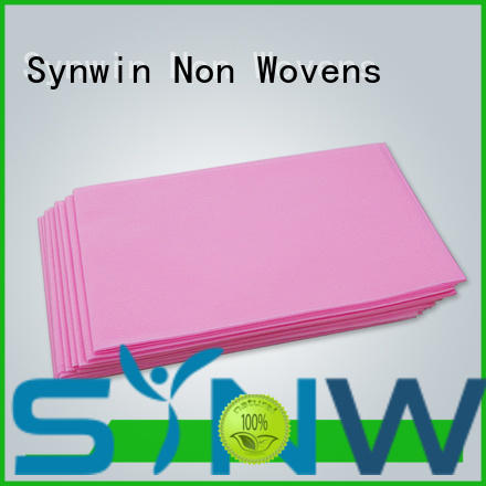 Synwin quality sms nonwoven supplier for home