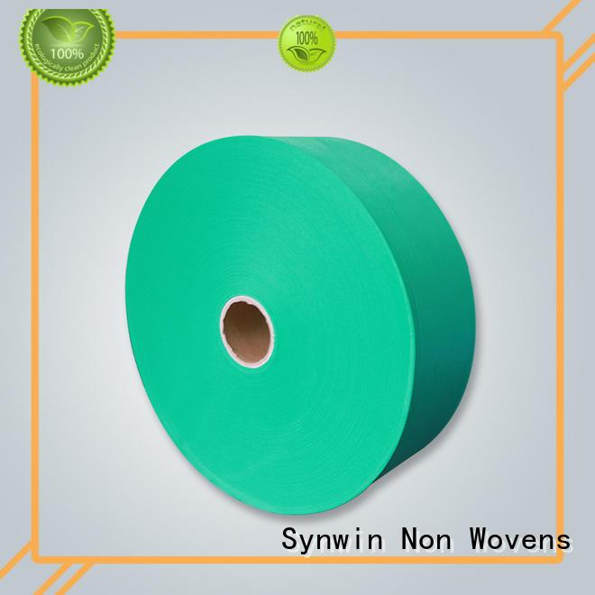 Synwin Non Wovens woven polypropylene fabric manufacturer for home