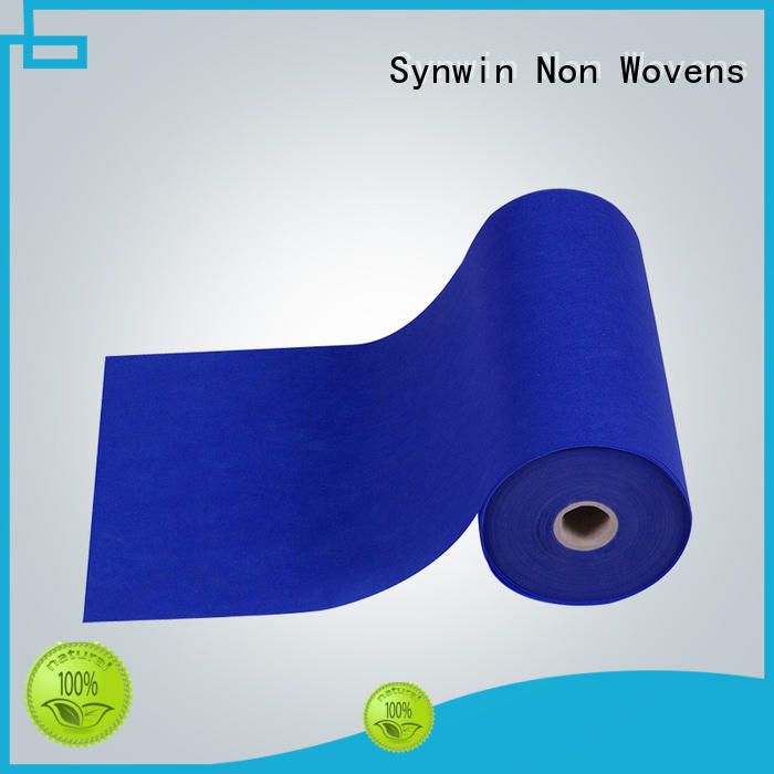 Synwin Non Wovens nonwovens industry wholesale for wrapping