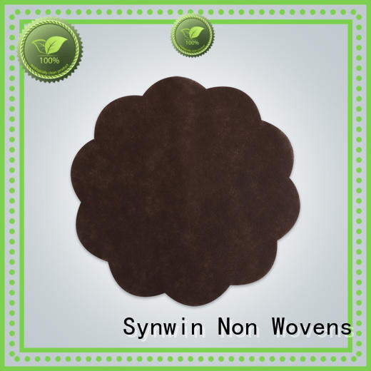 Synwin woven placemats factory price for home