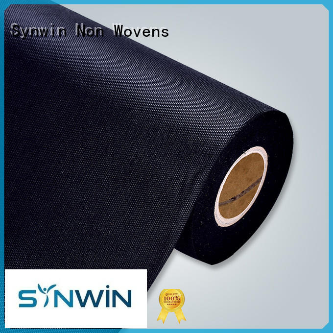 Synwin Non Wovens Brand mat fabrics chair upholstery fabric spun factory