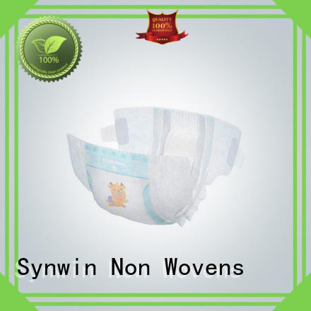 Synwin popular non woven polypropylene bags customized for wrapping