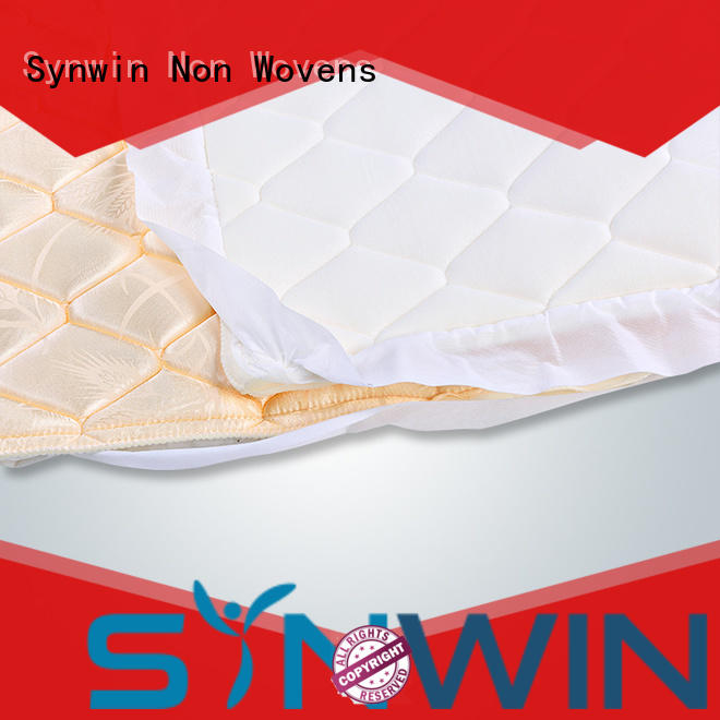 Synwin Non Wovens non woven sky bedding mattress protector inquire now for packaging
