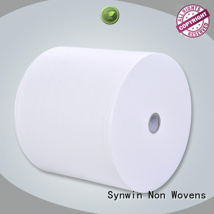 Synwin non woven polypropylene fabric suppliers manufacturer for wrapping