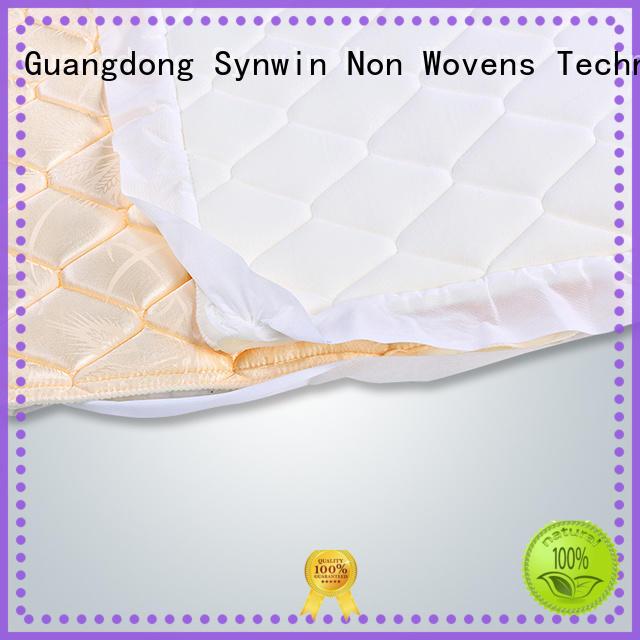 Synwin Non Wovens excellent sky bedding mattress protector non for wrapping