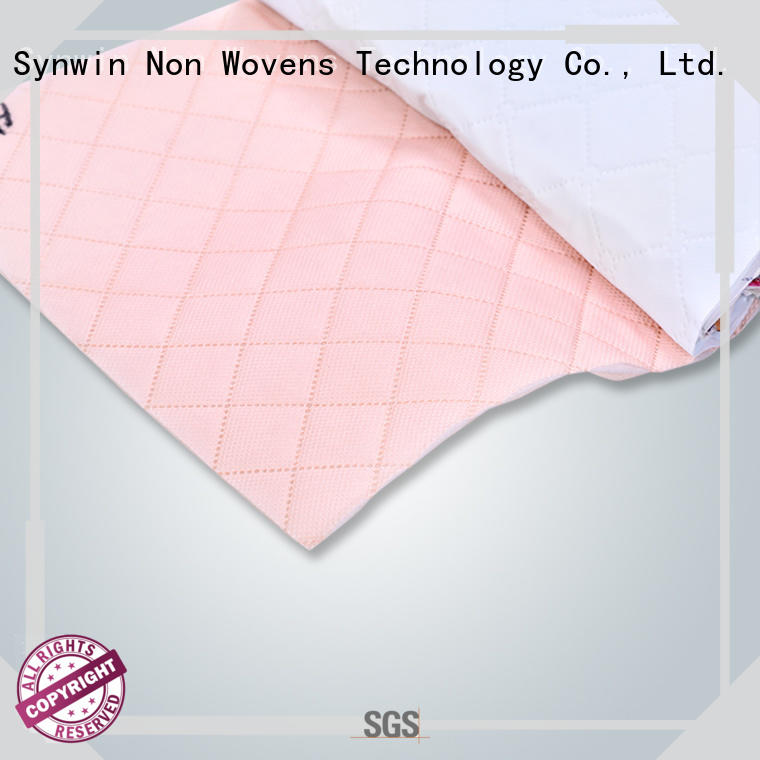 creative spunbond non woven fabric manufacturer series for home