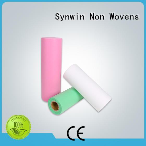 mat home spun sms nonwoven Synwin Non Wovens Brand company
