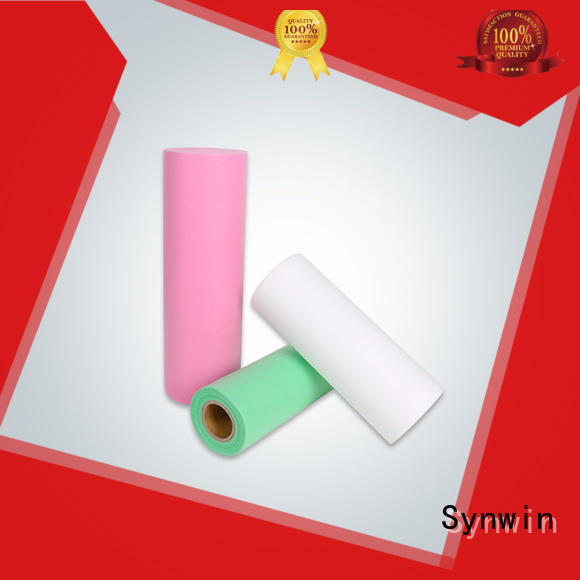 Synwin sms nonwoven supplier for home