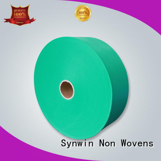 long-lasting non woven cloth best seller for home Synwin Non Wovens