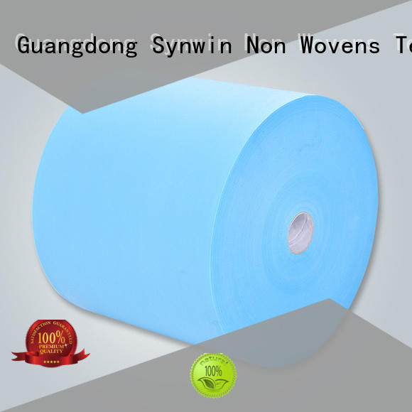 Synwin nonwoven factory customized for packaging