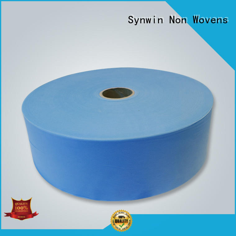 Synwin Non Wovens best seller disposable face mask customized for hotel