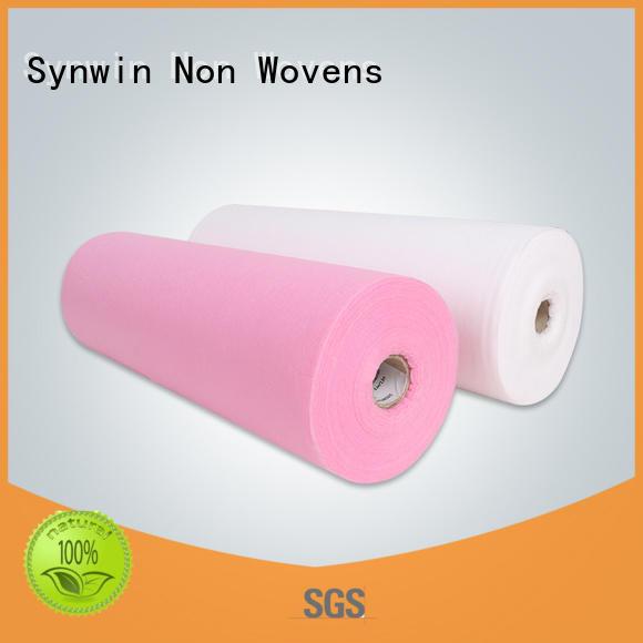 Synwin Non Wovens Brand fabic sms nonwoven wide factory