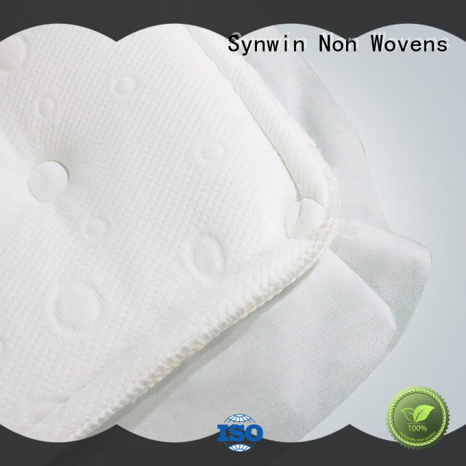 Synwin Non Wovens reliable polypropylene fabric manufacturers for wrapping