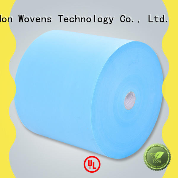 popular nonwoven factory series for wrapping