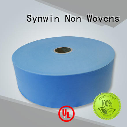 best seller woven polypropylene fabric customized for tablecloth