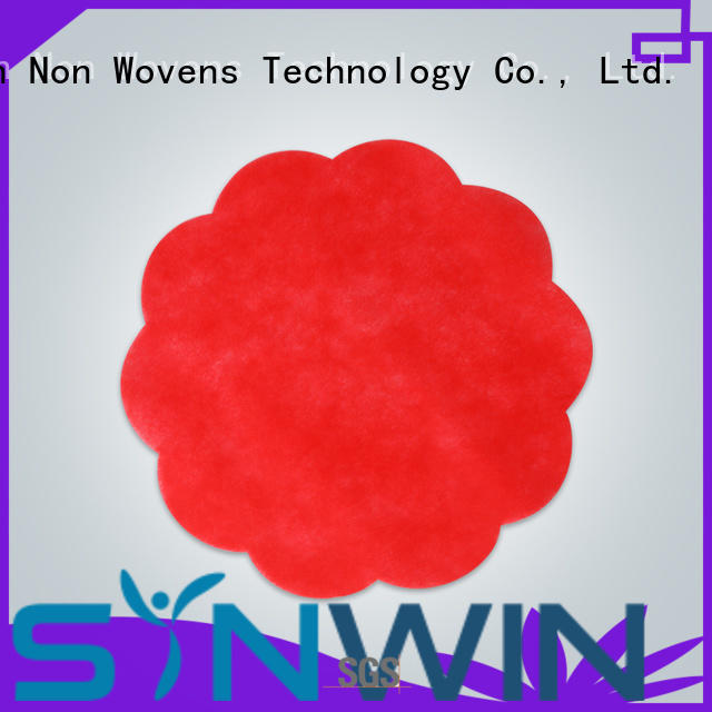 Synwin woven placemats factory price for hotel