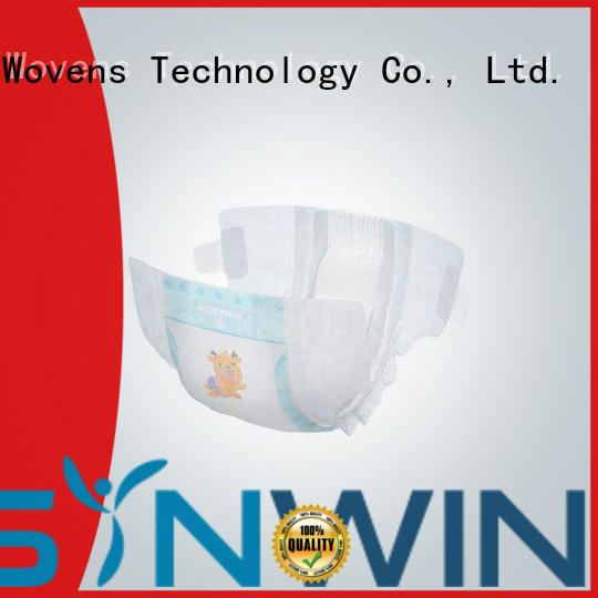 Synwin non woven polypropylene fabric from China for household