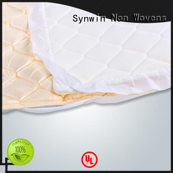 Synwin sky bedding mattress protector factory for wrapping