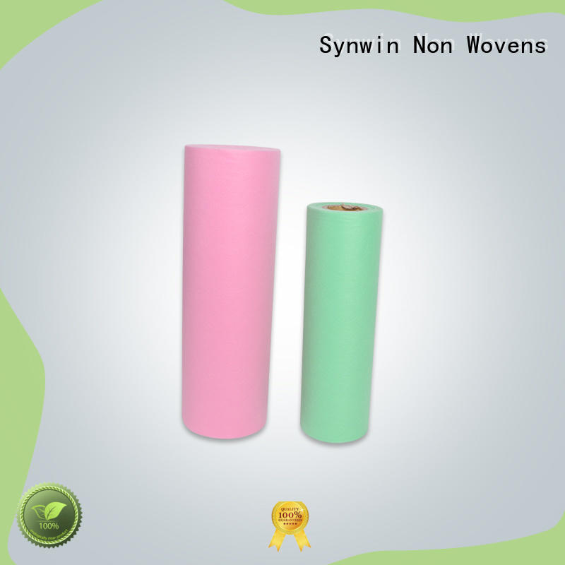 Synwin Non Wovens practical disposable medical gowns suppliers supplier for wrapping