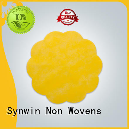 Synwin fabric placemats supplier for tablecloth