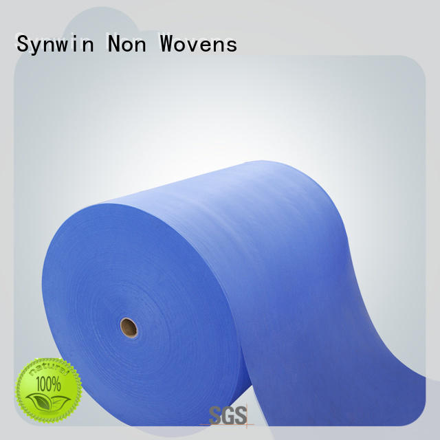 Synwin quality nonwovens industry factory price for wrapping