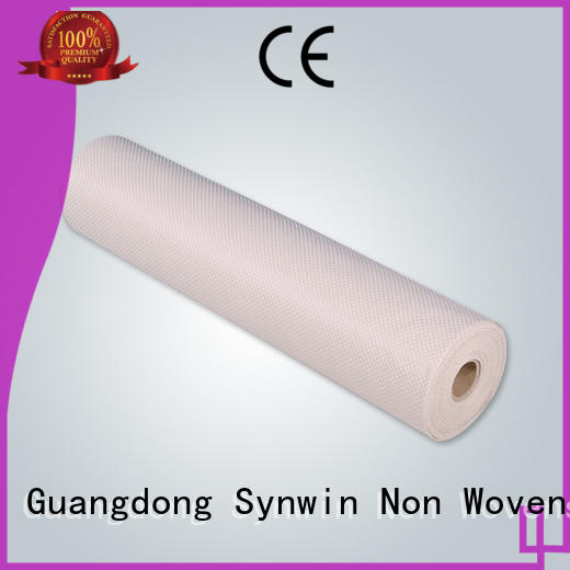 wholesale upholstery fabric light wrapping Bulk Buy gown Synwin Non Wovens