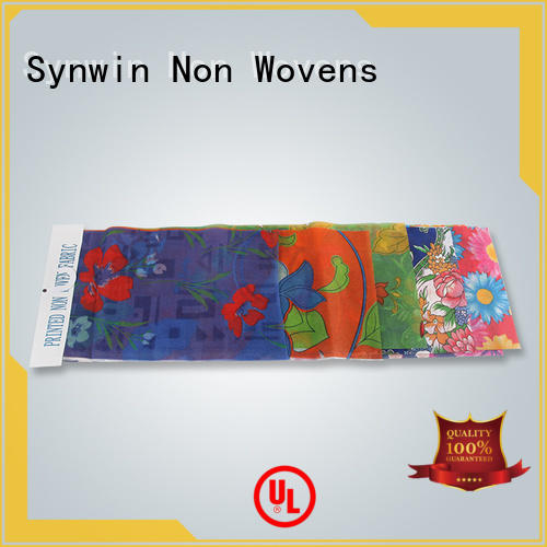 Hot sofa cover fabric upholstery Synwin Non Wovens Brand
