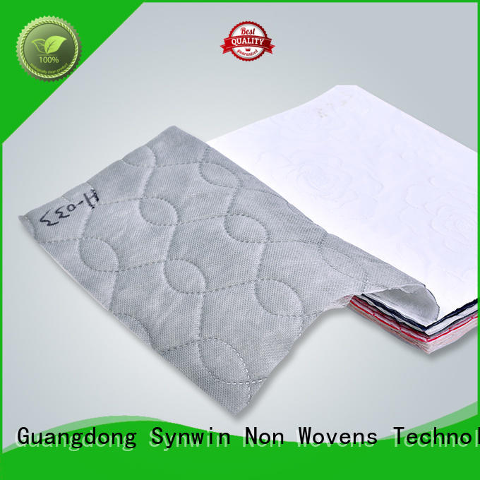 Synwin Non Wovens non woven woven polypropylene fabric from China for tablecloth