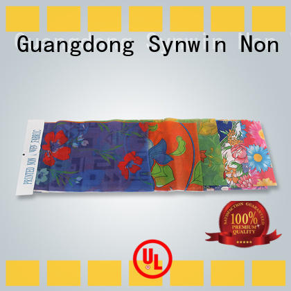 Synwin best fabric for sofa with good price for hotel