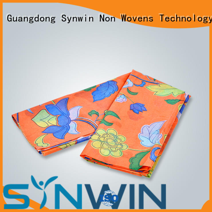 Synwin sofa cover fabric factory for hotel