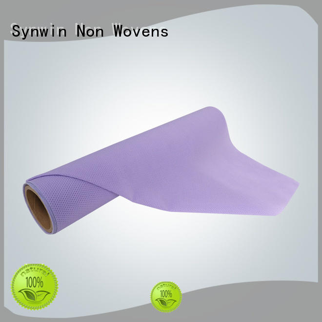 Synwin polypropylene non woven from China for household