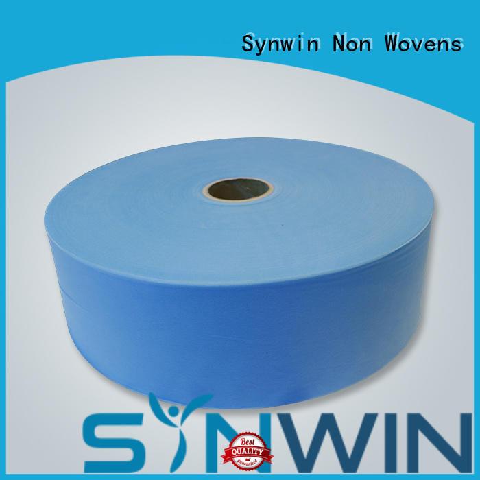 Synwin Non Wovens popular woven polypropylene fabric series for tablecloth