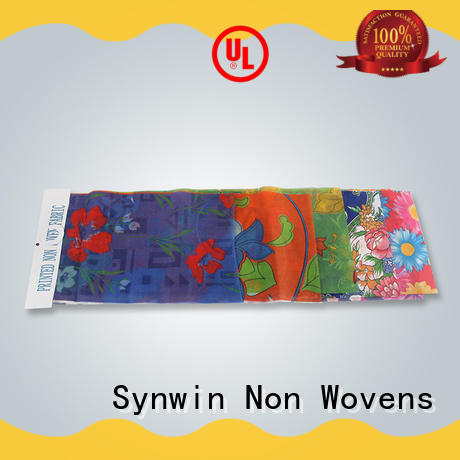 Synwin Non Wovens reliable woven upholstery fabric for sofa sofamattress for hotel