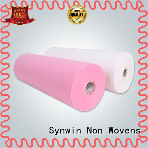 swmd002 sms auto upholstery bed for hotel Synwin Non Wovens