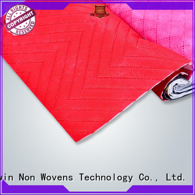 Synwin woven polypropylene fabric from China for hotel