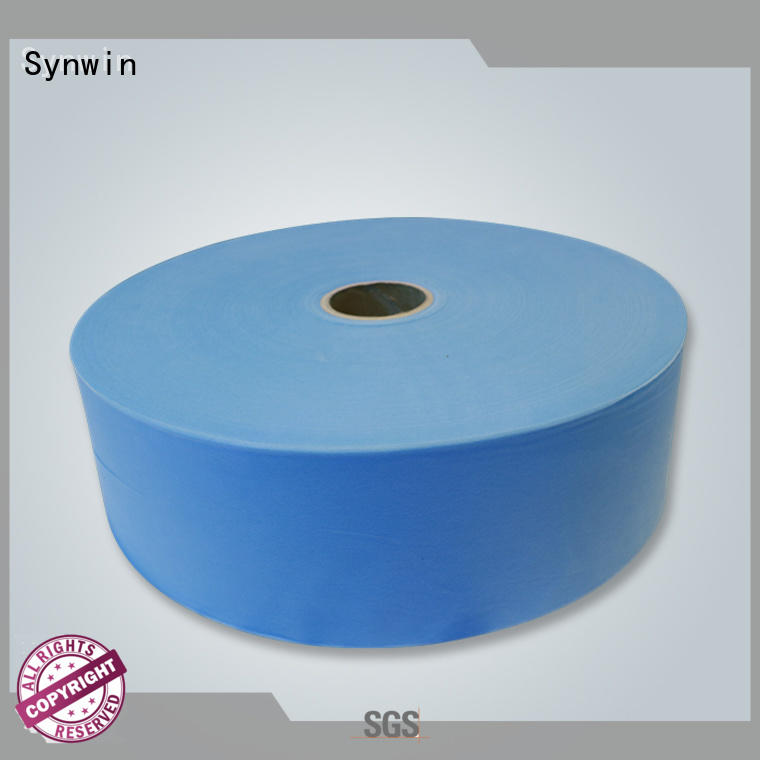 Synwin disposable mask from China for hotel