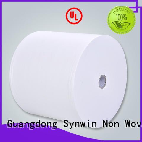pocket non woven polypropylene fabric suppliers spring for household Synwin Non Wovens