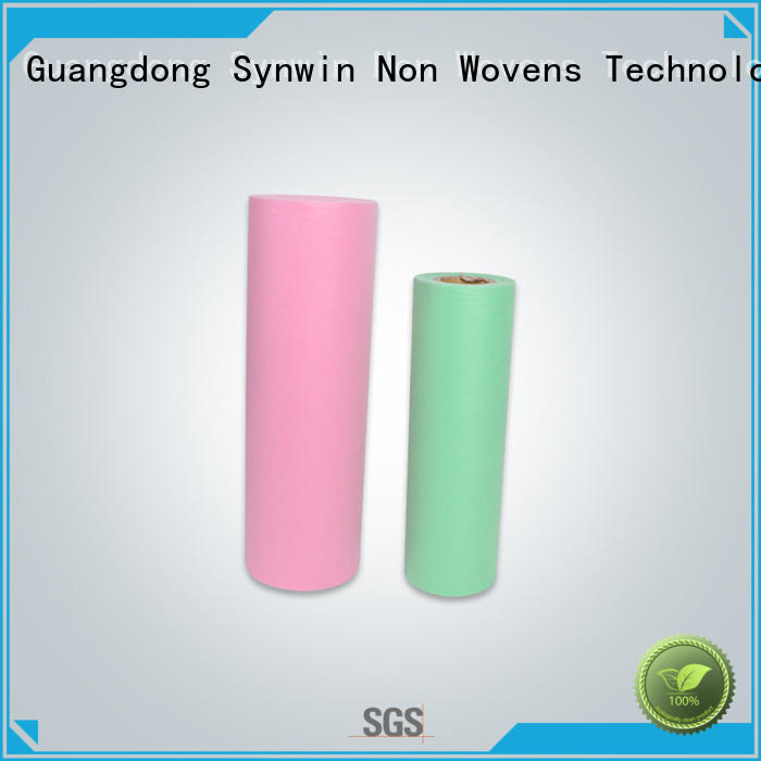 Synwin medical gown wholesale for packaging