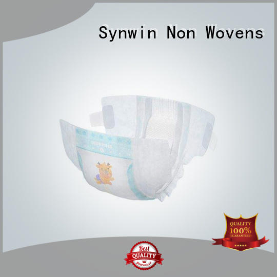 Synwin long-lasting non woven polypropylene bags directly sale for packaging