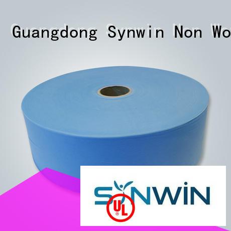 Synwin Non Wovens Brand apron frontal non woven surgical mask