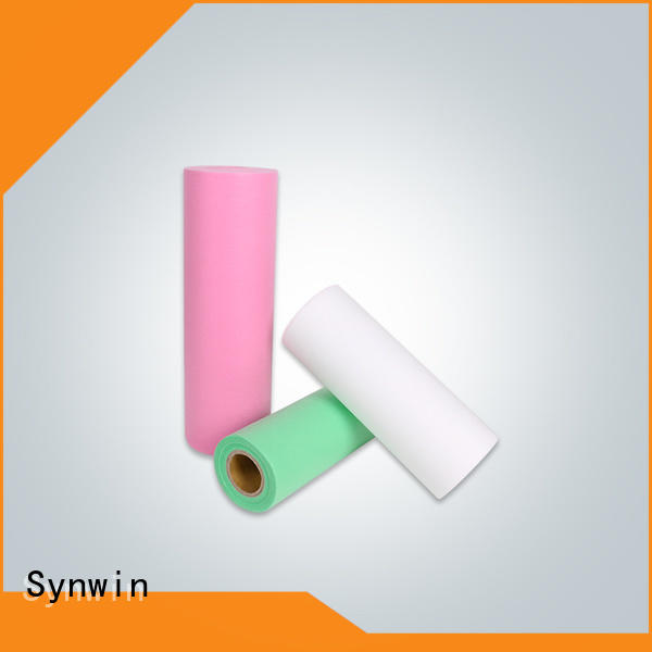 waterproof sms nonwoven wholesale for tablecloth