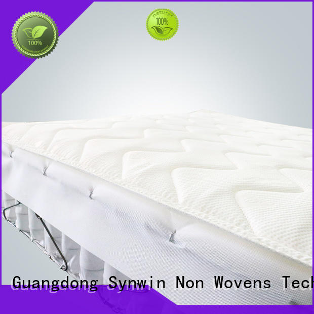 Synwin sky bedding mattress protector design for packaging