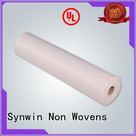 flower sale non blue sofa cover fabric Synwin Non Wovens