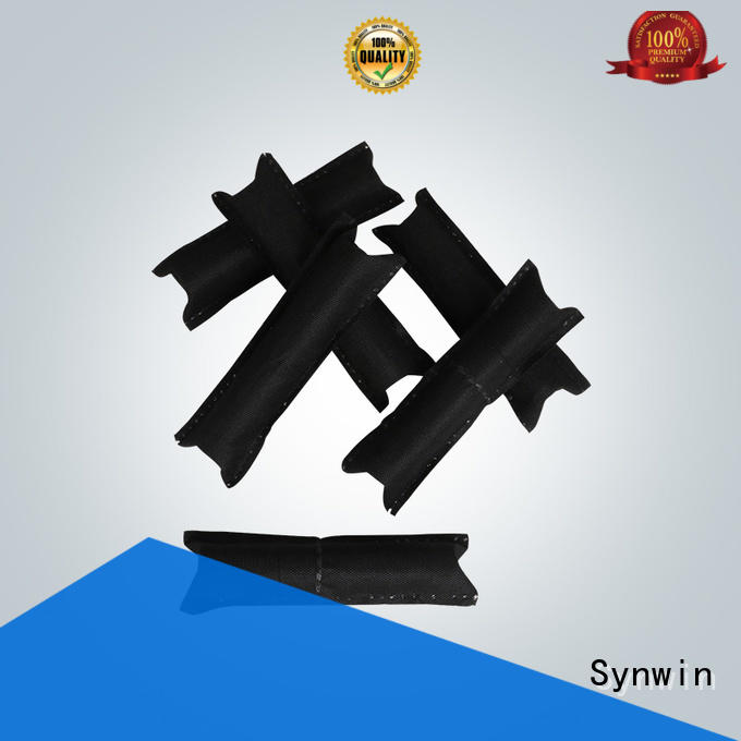 Synwin non woven polyester fabric manufacturer for packaging